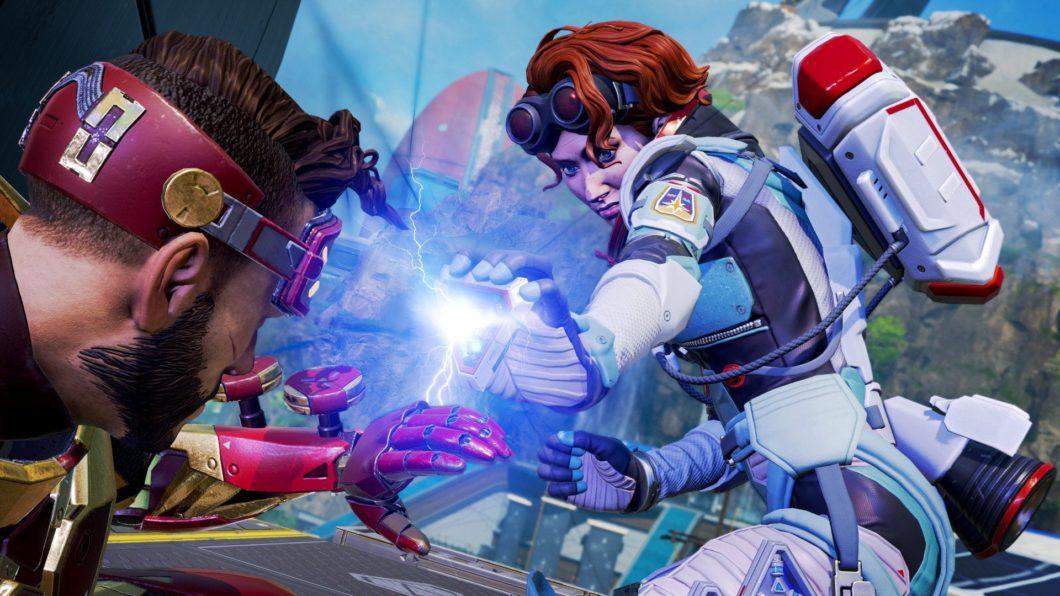 Apex Legends (Imagem: Divulgação/Electronic Arts)