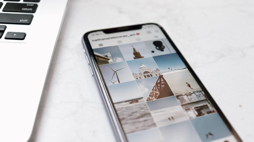 4 aplicativos para deixar o feed do Instagram mais harmônico (Imagem: Unsplash / Nathana Rebouças)
