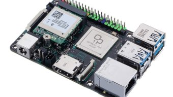 """""""Raspberry Pi"""" da Asus será usado no Brasil em 30 mil validadores de ônibus"""