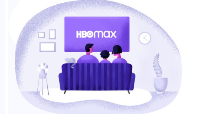 Saiba baixar filmes no app HBO Max (Imagem: Reprodução/HBO Max)