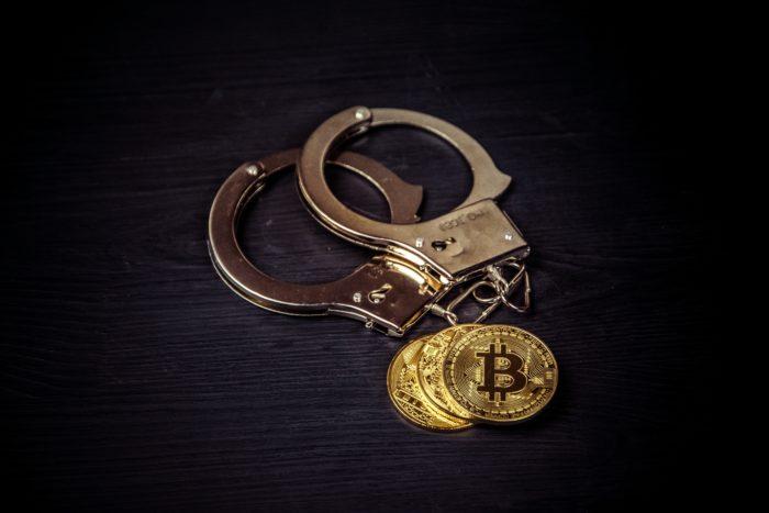 GAS Consultoria Bitcoin movimentou R$ 38 bilhões (Imagem:  Bermix Studio/ Unsplash)