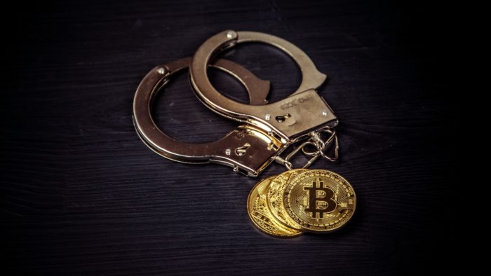 Glaidson Acácio dos Santos was arrested in RJ suspected of operating a bitcoin pyramid (Image: Bermix Studio/Unsplash)