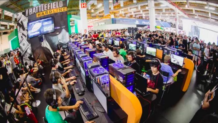 Brasil Game Show agora só em 2022 (Imagem: Divulgação/BGS)
