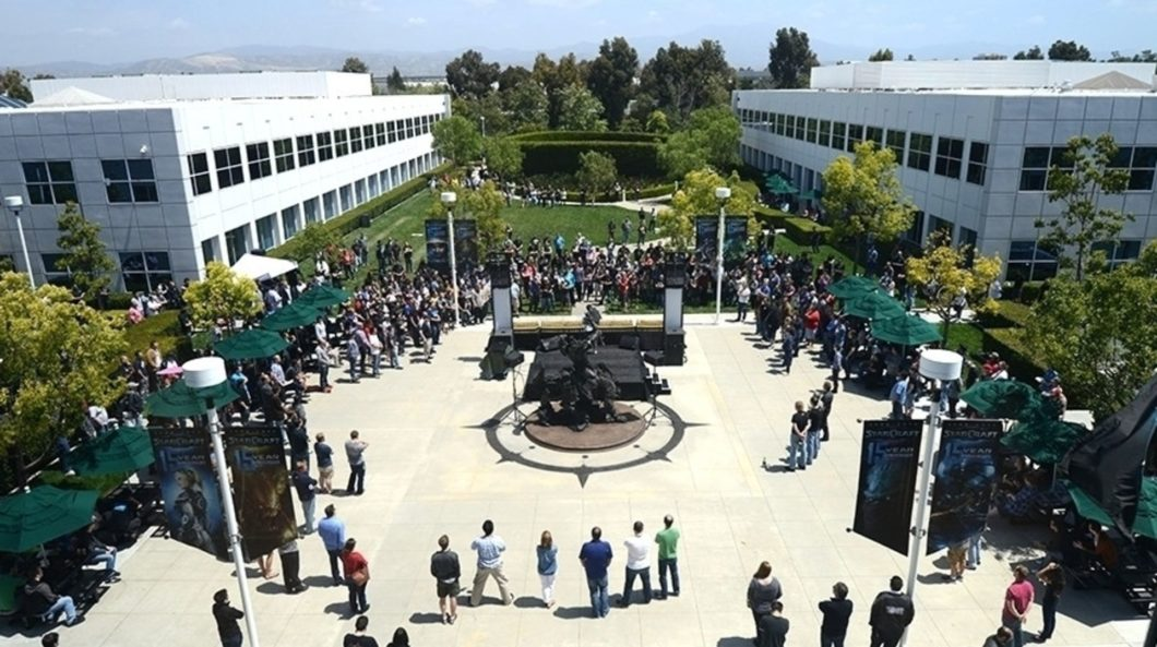 Blizzard faces government prosecution for sexual harassment cases (Image: Reproduction/CNET)