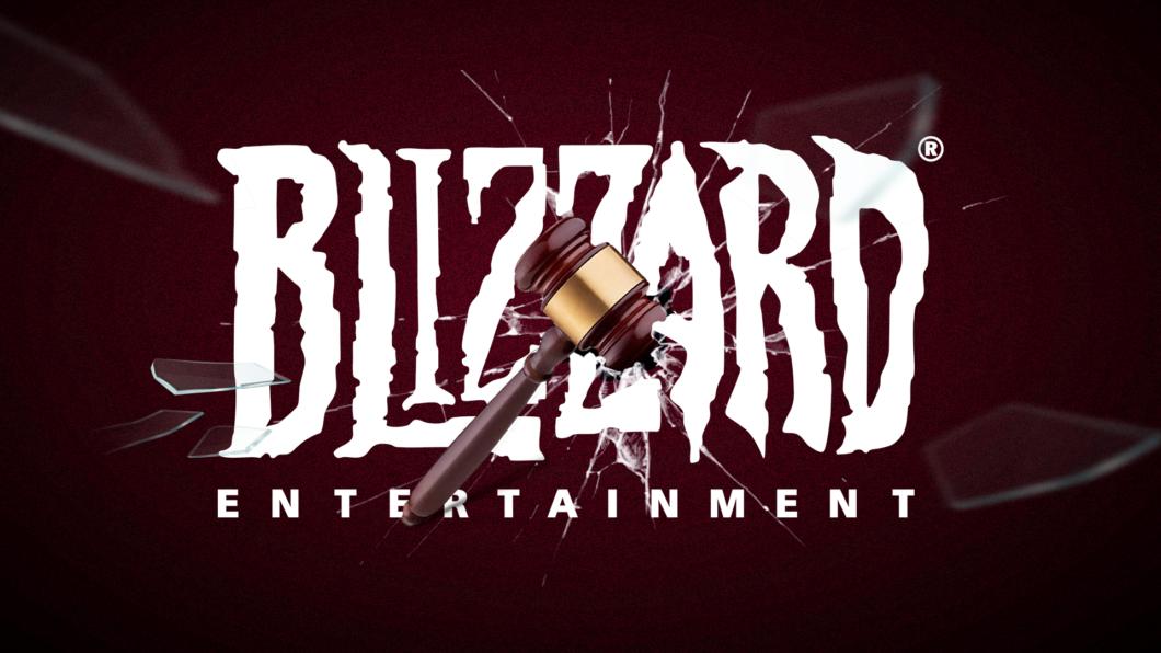 Blizzard passa por processo contra cultura tóxica e assédios em seu ambiente de trabalho (Imagem: Vitor Pádua/Tecnoblog)
