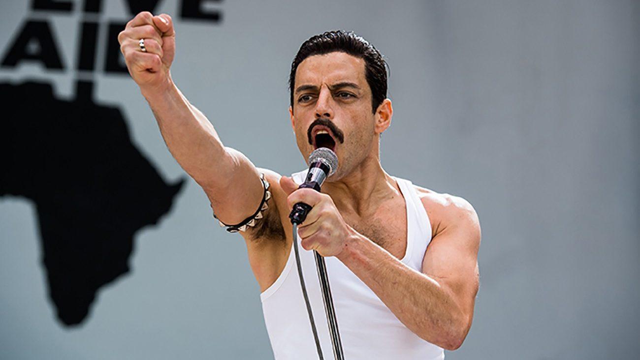 Bohemian Rhapsody (Imagem: Divulgação / Disney)
