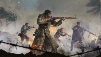 Call of Duty: Vanguard aposta em lançamento inovador com gameplay tática
