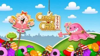 Brasileira alcança nível 10.000 no Candy Crush 10 dias após atualização