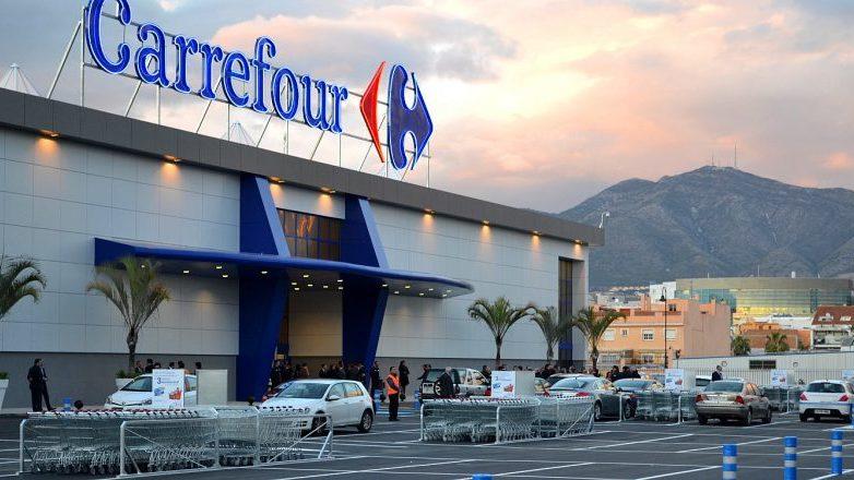 Carrefour (Imagem: Divulgação)