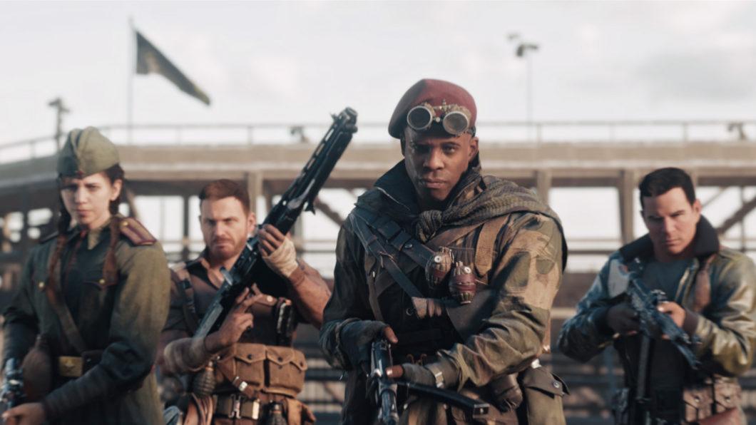 Call of Duty: Vanguard (Imagem: Divulgação/Activision)