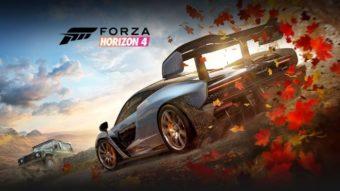 Como jogar Forza Horizon 4 [Guia para iniciantes]