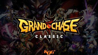 Como usar o cupom de customização no Grand Chase