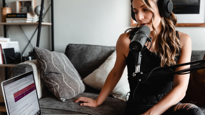 Como mudar a voz no Voicemod