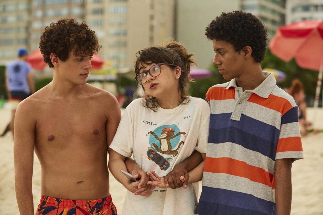 Confissões de Uma Garota Excluída chega em setembro na Netflix (Imagem: Divulgação/Netflix)