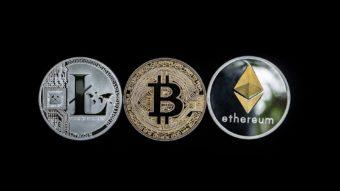 Com alta do bitcoin, mercado de criptomoedas retoma US$ 2 trilhões