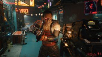 Fã corrige bug de Cyberpunk 2077 que faz jogo fechar em PCs antigos