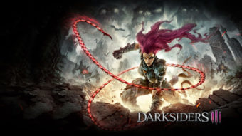 Como jogar Darksiders III [Guia para iniciantes]