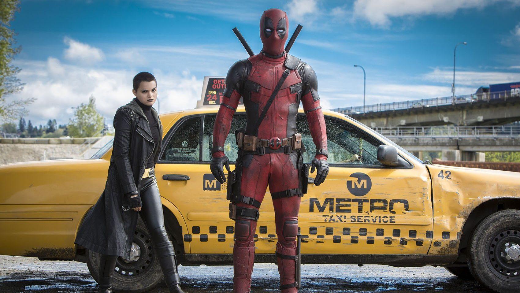Deadpool (Imagem: Divulgação / Disney)