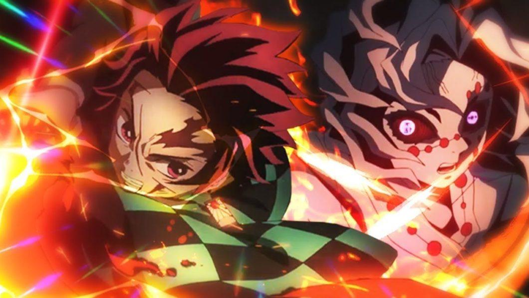 Jogo de Demon Slayer terá batalha do episódio 19 (Imagem: Divulgação/UFOTABLE)