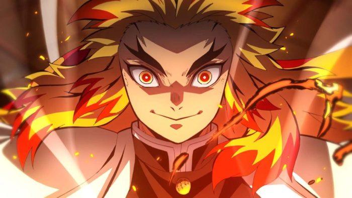 Demon Slayer: Mugen Train chega em agosto na Funimation (Imagem: Divulgação/Ufotable)