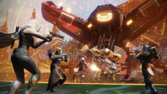 Destiny 2: Bungie processa três grupos que criam e vendem hacks