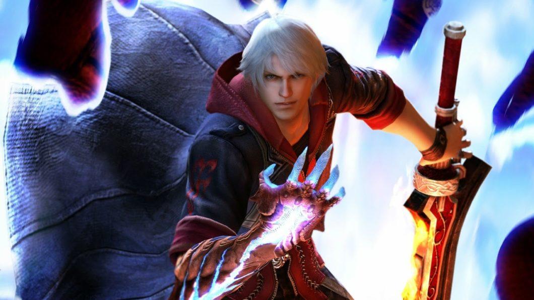 Devil May Cry tem jogos baratos no Xbox em promoção (Imagem: Divulgação/Capcom)