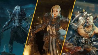 Diablo Immortal é adiado após escândalos da Blizzard
