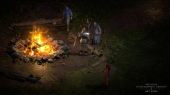 Diablo II: Resurrected terá beta aberto e acesso antecipado em agosto