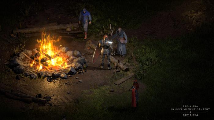 Diablo 2 Resurrected (Imagem: Divulgação/Blizzard)