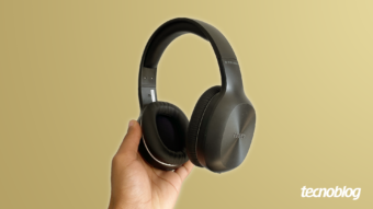 Fone Bluetooth Edifier W800BT Plus: som vivo com poucos upgrades