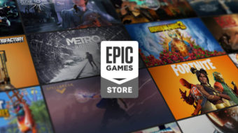 Epic Store imita Steam e facilita lançamento de novos jogos