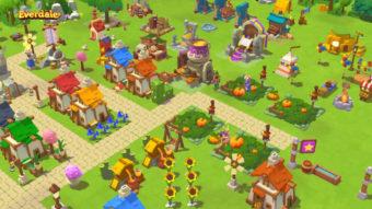 Clash of Clans terá 3 novos jogos da Supercell e Everdale ganha versão beta