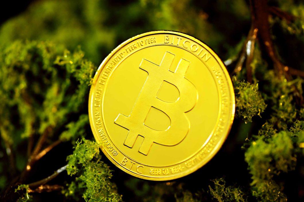 Bitcoin poderia se tornar mais sustentável (Imagem: Executium/ Unsplash)