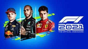 Como jogar F1 2021 [Guia para iniciantes]