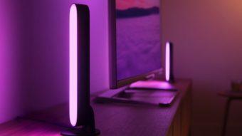 Philips Hue Play chega ao Brasil: barra de LED sincroniza com filmes e jogos