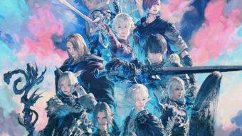 Sucesso de Final Fantasy 14 faz servidores da Square Enix ficarem lotados
