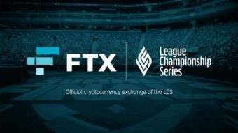 Bolsa de bitcoin FTX avança em esports e vai patrocinar campeonato de LoL