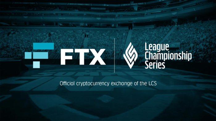 Corretora de criptomoedas FTX fecha parceria com Riot Games (Imagem: Divulgação)