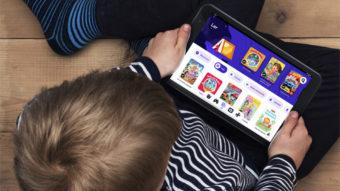 Multilaser M8 com Google Kids Space foca em experiência para crianças