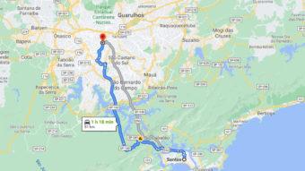 Google Maps deve ganhar recurso do Waze para saber preço de pedágios