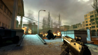 Half-Life 2 será remasterizado por fãs com permissão da Valve