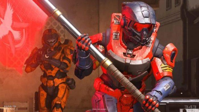 Halo Infinite deve ter Battle Royale (Imagem: Divulgação/Microsoft)