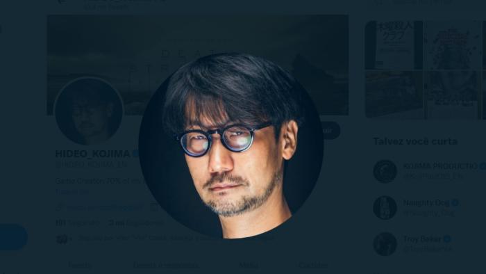 Quem é Hideo Kojima?