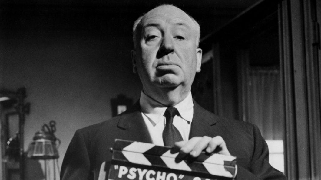 Filme de Hitchcock, lendário cineasta, vai virar game (Imagem: Reprodução)