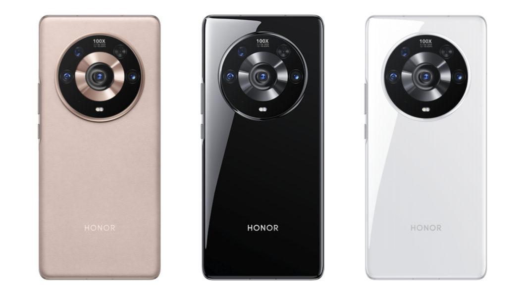 Honor Magic 3 Pro (Imagem: Divulgação/Honor)