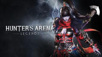 Como jogar Hunter's Arena: Legends [Guia para iniciantes]