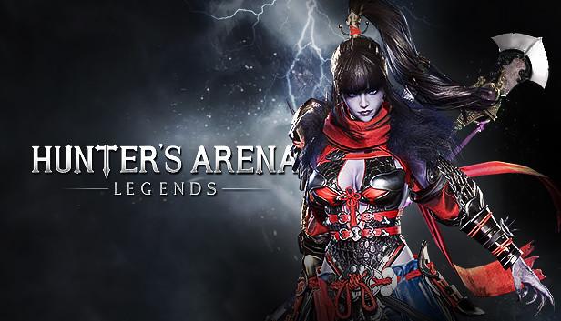 Como jogar Hunter's Arena: Legends