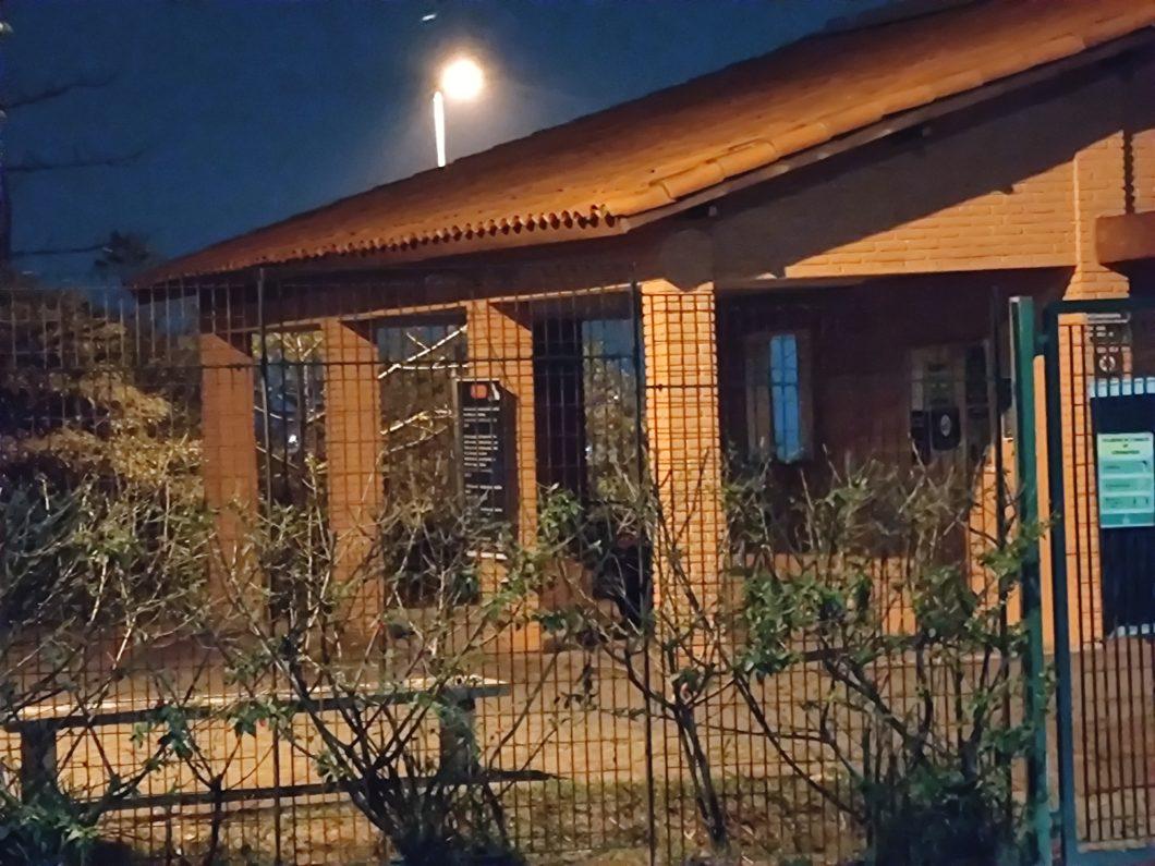 Zoom de 5x à noite (imagem: Emerson Alecrim/Tecnoblog)