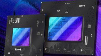 Intel diz que terá chips melhores que os da AMD e que pressionará Nvidia