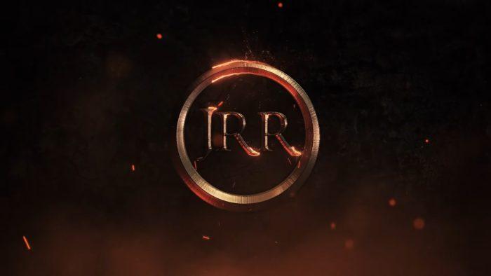 Imagem promocional do JRR Token, representado como o anel do poder em O Senhor dos Anéis (Imagem: Representação: YouTube)